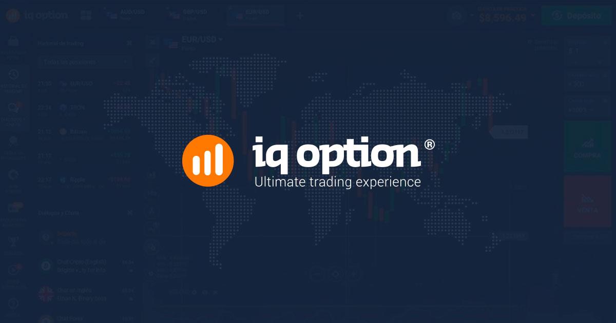 IQ Option Česko | IQOption český | IQ Options čeština